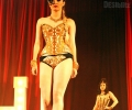 Sexhibtion 2015 UK Fashion Show