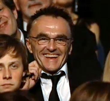 Danny Boyle @ Oscars 2009