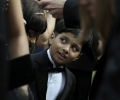 Young Jamal @ Oscars 2009