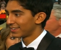 Dev Patel @ Oscars 2009
