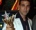 Akshay Kumar @ Starudust