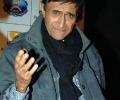 Dev Anand @ Stardust