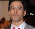 Tushar Kapoor @ Stardust