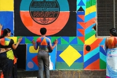 Street Art Empowers Transgender People in India