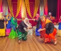 Sydney hosts Luxurious Indian Wedding for 1,600