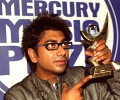 Talvin Singh - Mercury Price Award for his album 'OK'