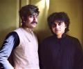Talvin Singh and Nliadri Kumar