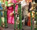 T DOT Bhangra Trophies