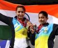 Team India CWG 2014