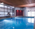 The Club Hotel & Spa Jersey offers Relaxation with Great Food