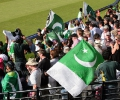 Pakistani Supportors