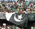 Huge Pakistani Support