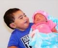 Abram and Amal