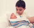 Baby Amal Asad Khan
