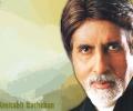 Amitabh Bachchan 1024x768