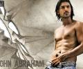John Abraham 1024x768