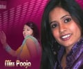 Miss Pooja 0124x768 wallpaper