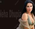 Neha Dhupia 1024x768