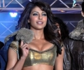 Priyanka Chopra @ Winter Festive Lamke Fashion Week 2010