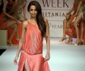 Malaika Arora Khan @ Winter Festive Lamke Fashion Week 2010