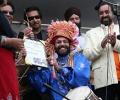 Sikh Times Award