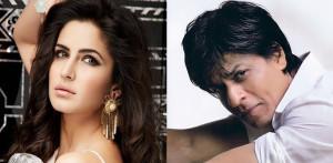 SRK and Katrina