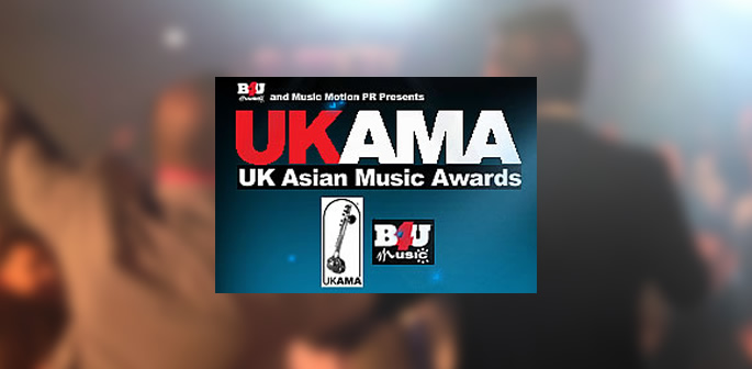 UK Asian Music Awards 2008
