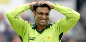 Shoaib banned for five years
