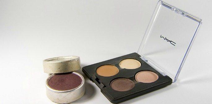 Make-Up for Asian Eyes