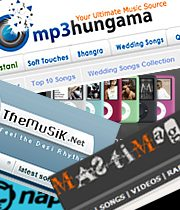 UK Asian Music hit by Downloads | DESIblitz