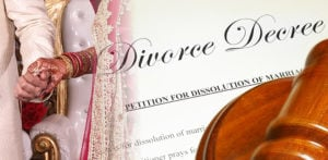 Divorce Rises in India