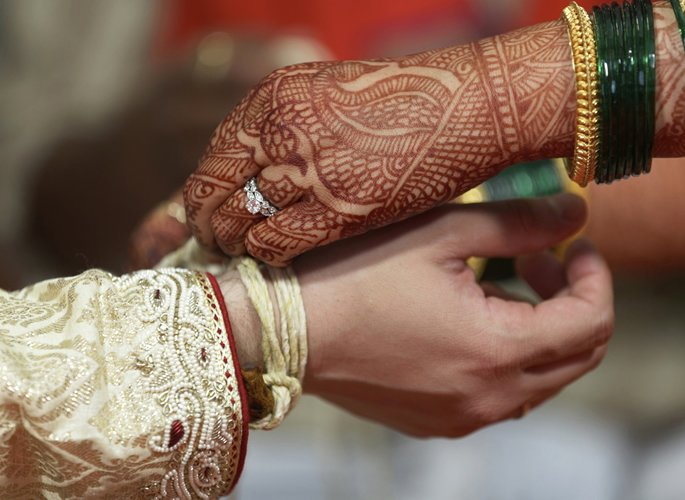 Divorce Rises in India - men