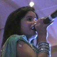 Miss Pooja UK Tour Videos
