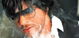 Bollywood Smokers are No Exception says Indian Government f