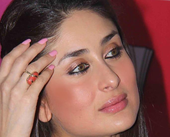 The Don'ts of Desi Makeup - blush
