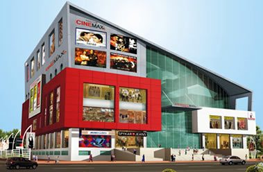 Indian Multiplex