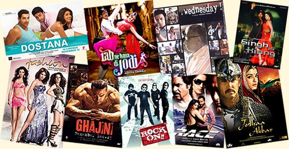 Some Nominees for IIFA Awards 2009