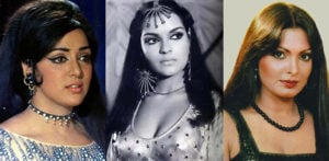 70s Bollywood Beauties