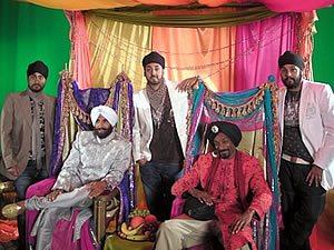 RDB with Akshay Kumar and Snoop Dogg (Singh is Kiing)