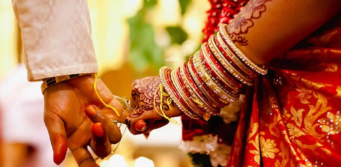 Marriages of Convenience