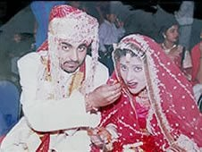 Jaswinder Kaur Gill's and husband who both were convicted.