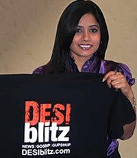 Miss Pooja - DESIblitz