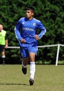 Asian Soccer Star - Jhai
