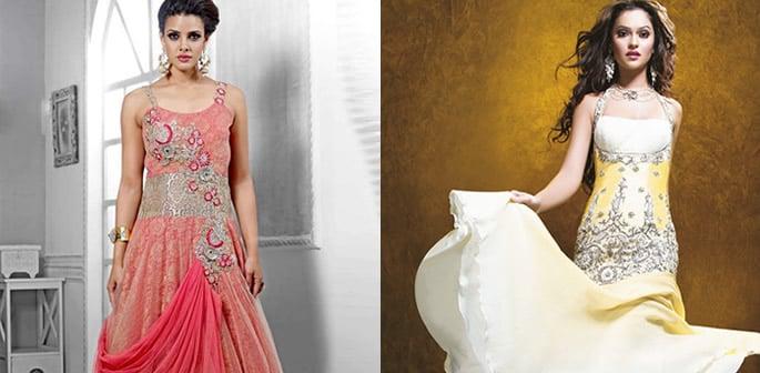 Desi Bridal Dresses