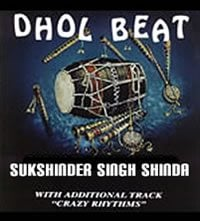 Dhol Beat 1 by Sukshinder Shinda and Dev Raj Jassal