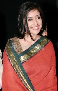 Manisha Koirala (Judge)