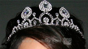 Miss Bollywood Crown - Click to enlarge photo