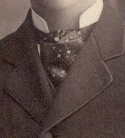1880's Tie
