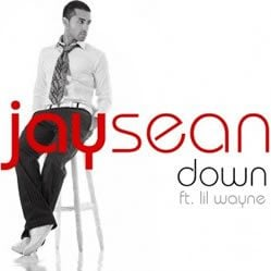 Jay Sean 'Down' ft. Lil Wayne