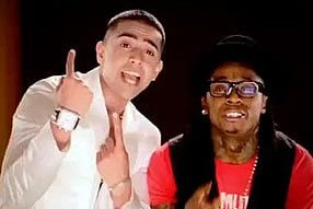 Jay Sean and Lil Wayne
